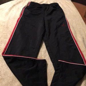 Michael Jordan pants